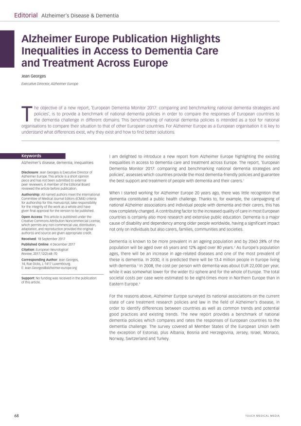 3eb00f8d5 European Neurological Review - Supplement