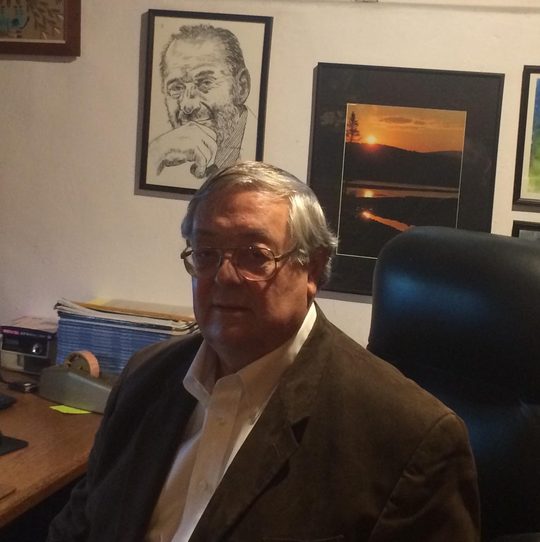 Donald Schomer, MD (Epilepsy)