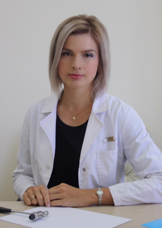 Nataliya Titova (Parkinson's Disease)