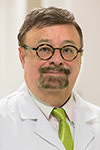 George T Grossberg, MD (Alzheimer's Disease)